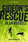 Gideon's Rescue (Gideon and Sirius #4)