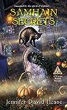 Samhain Secrets (A Wiccan Wheel Mystery, #4)