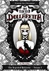 The Legend of Dollaretta: La Vie en Rouge