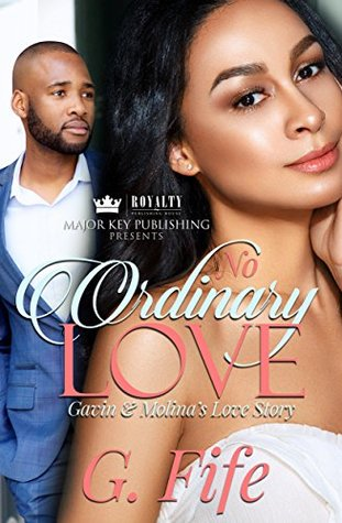 No Ordinary Love by G. Fife