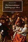 De Amsterdamse herberg 1450-1800, Geestrijk centrum van het openbare leven