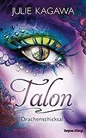 Talon - Drachenschicksal (Talon, #5)