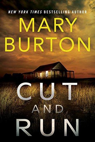 Cut and Run - Mary Burton