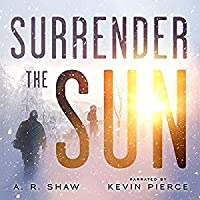 Surrender The Sun (Surrender the Sun #1)