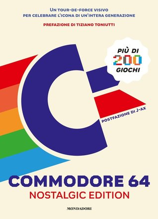 Commodore 64: a visual Commpendium by Sam Dyer