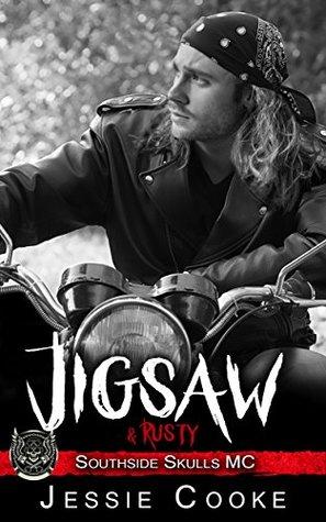 JIGSAW: Southside Skulls Motorcycle Club (Southside Skulls MC Romance Book 10)