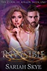 Invisible (The Curse of Avalon, #1)