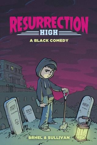 Resurrection High