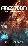Firestorm (Empire Rising, #5)