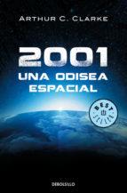 2001: Una odisea espacial (Odisea Espacial #1)