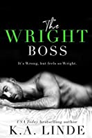 The Wright Boss (Wright Series, #2)