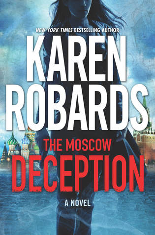 The Moscow Deception (The Guardian, #2)