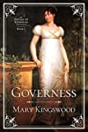 The Governess (Sisters of Woodside Mysteries, #1)