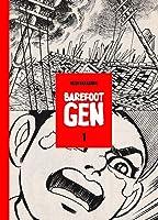 Barefoot Gen, Volume 1 (Barefoot Gen, #1)