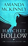 Hatchet Hollow (Black Rose Mystery #2)