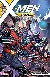 X-Men Gold, Vol. 4: The Negative Zone War