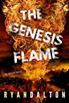 The Genesis Flame (The Time Shift Trilogy Book 3)