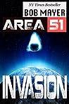 Invasion (Area 51, #11)