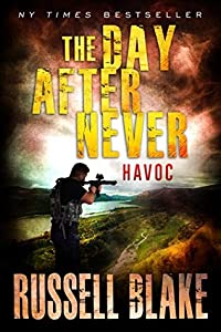 Havoc (The Day After Never #7)
