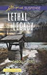 Lethal Legacy (Murphy #2)