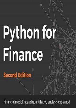 Python for Finance by Yuxing Yan