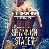 Hot Response (Boston Fire, #4)