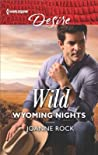 Wild Wyoming Nights (The McNeill Magnates #8)