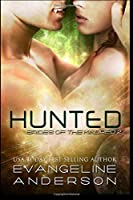 Hunted (Brides of the Kindred)