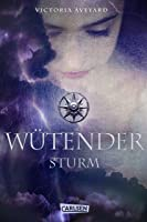 Wütender Sturm (Red Queen, #4)
