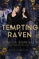 Tempting Raven (Curse of the Vampire Queen, #1)