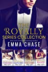 The Royally Series Collection (Royally, #1-3; #4.5)