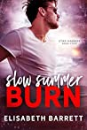 Slow Summer Burn (Star Harbor Book 4)