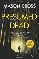 Presumed Dead (Carter Blake #5)