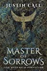 Master of Sorrows (The Silent Gods, #1)