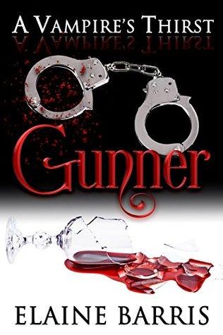 Gunner (A Vampire's Thirst, #10)