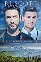 The Sinner and the Saint (Ellery Mountain #8)