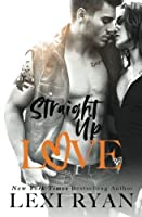 Straight Up Love: Volume 2 (The Boys of Jackson Harbor)