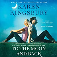To the Moon and Back (Baxter Family, #3)