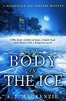 The Body in the Ice (Hardcastle & Chaytor #2)