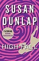 High Fall (The Kiernan O'Shaughnessy Mysteries)
