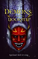 Demons at the Doorstep (Wicked Conjuring, #1)