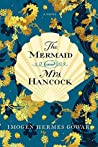 Book cover for The Mermaid and Mrs. Hancock