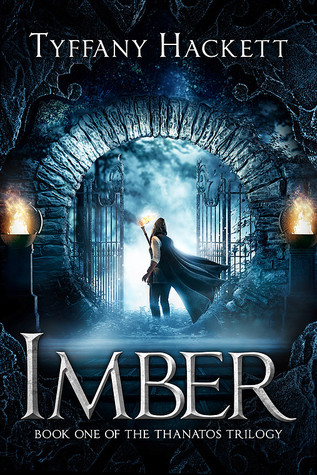 Imber (Thanatos Trilogy #1)