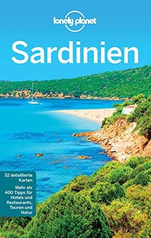 Lonely Planet Reiseführer Sardinien: mit Downloads aller Karten