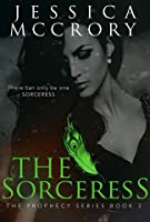 The Sorceress (The Prophecy #3)