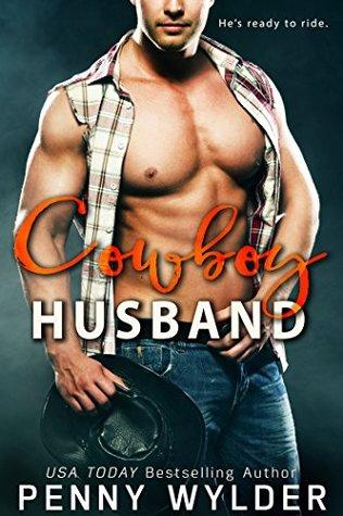 Cowboy Husband by Penny Wylder