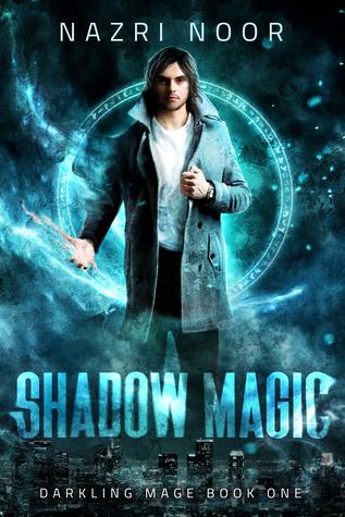 Shadow Magic by Nazri Noor