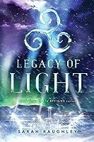 Legacy of Light (The Effigies Book 3)