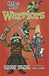 Hard-As-Nails Warriors by Tracey Turner