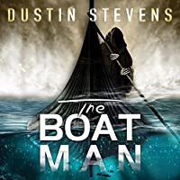 The Boat Man (Reed & Billie #1)